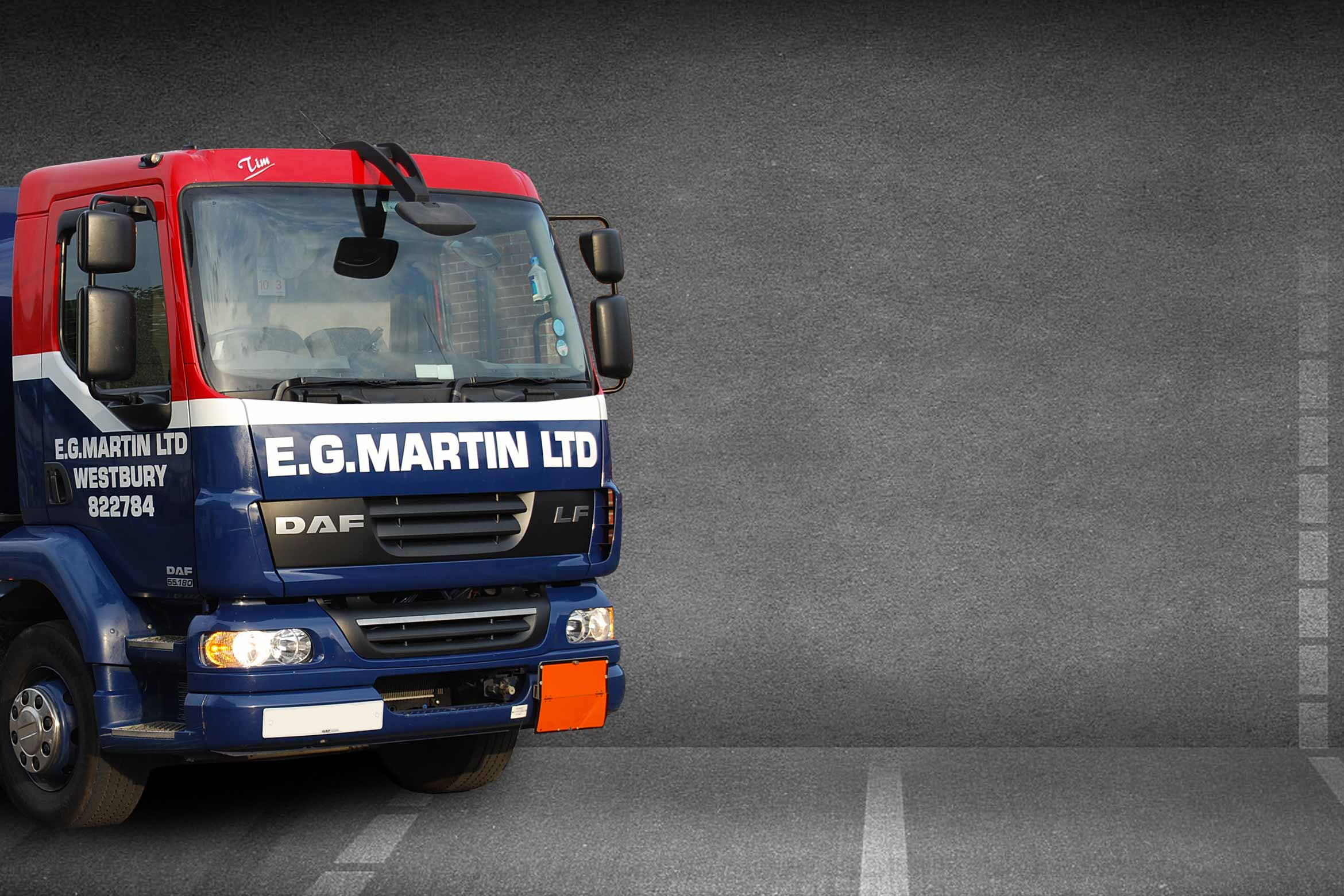 E.G Martin heating Oil Westbury Wiltshire