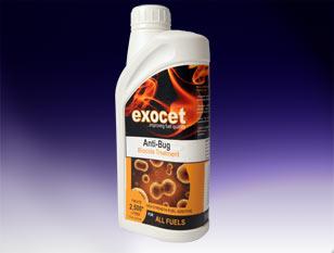 Exocet Anti-Bug