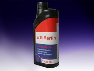 Exocet Gas Oil