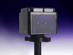 SmartGuard oil sensor